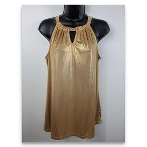 IIC Liquid Gold Top Size L